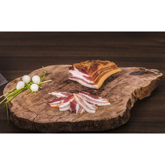 Exclusive slanina